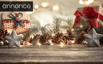 Sådan holder du en god jul for dine børn